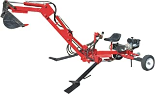 Best build a mini backhoe Reviews