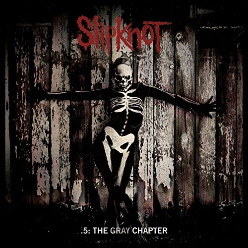 .5: The Gray Chapter [Vinilo]