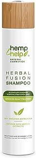 Hemp4Help® Shampoo 250 ml - Equilibrio para el cuero cabelludo seco con picazón la caspa o la psoriasis - Suave para tod...