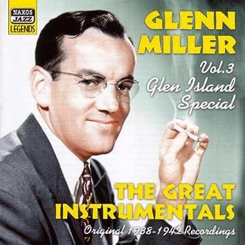 Miller, Glenn: Glen Island Special (1938-1942)