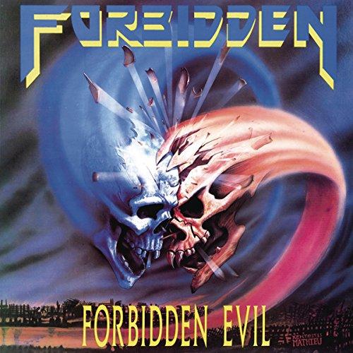 Forbidden Evil (Remastered Version)
