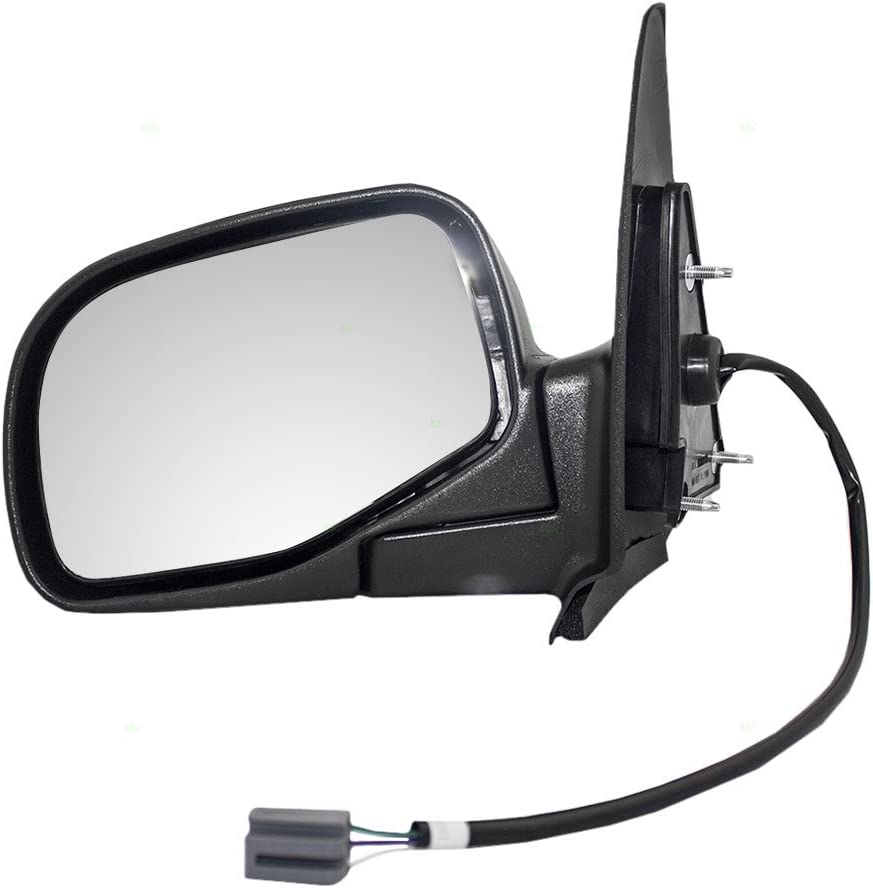 Drivers Power low-pricing Side View Super-cheap Mirror Ranger for 1993-2005 Replacement