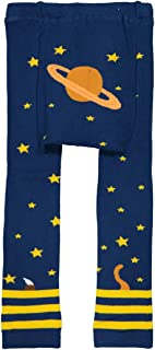 Doodle Pants Space Collection 3M-3T Toddler Boys, Girls & Baby Legging