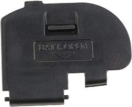 2pcs Battery Door Lid Cover Case for Canon EOS 40D 50D Digital Camera Repair Part