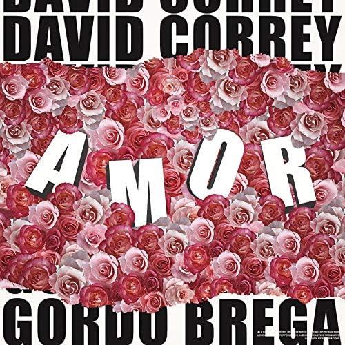 David Correy feat. Gordo Brega
