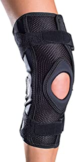 DonJoy OA Lite Osteoarthritis Knee Brace - Mild OA - Medial, Right - Medium