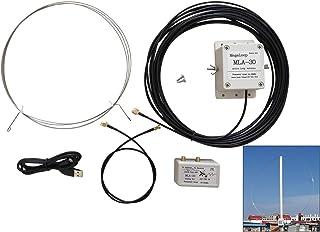 Amazon com: rtl-sdr - Radio Antennas / Antennas: Electronics
