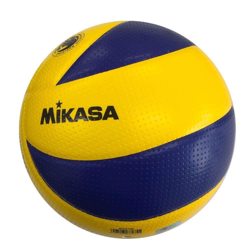 Mikasa MVA 300 - Pelota para Voleibol (Talla 5), Multicolor ...