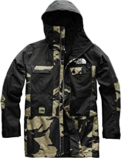 Men's Balfron Waterproof Hooded Jacket