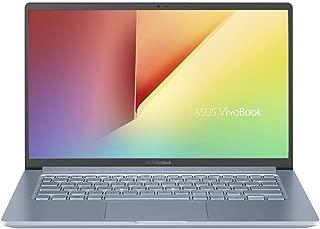 Asus VivoBook 14 A403FA-EB172T Laptop (Blue) - Intel i5-8265U 3.9 GHz,8 GB RAM,256 GB SSD, Integrated Intel UHD Graphics 620,14 inches,Windows 10,Eng-Arb-KB