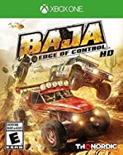 Baja: Edge of Control HD - Xbox One