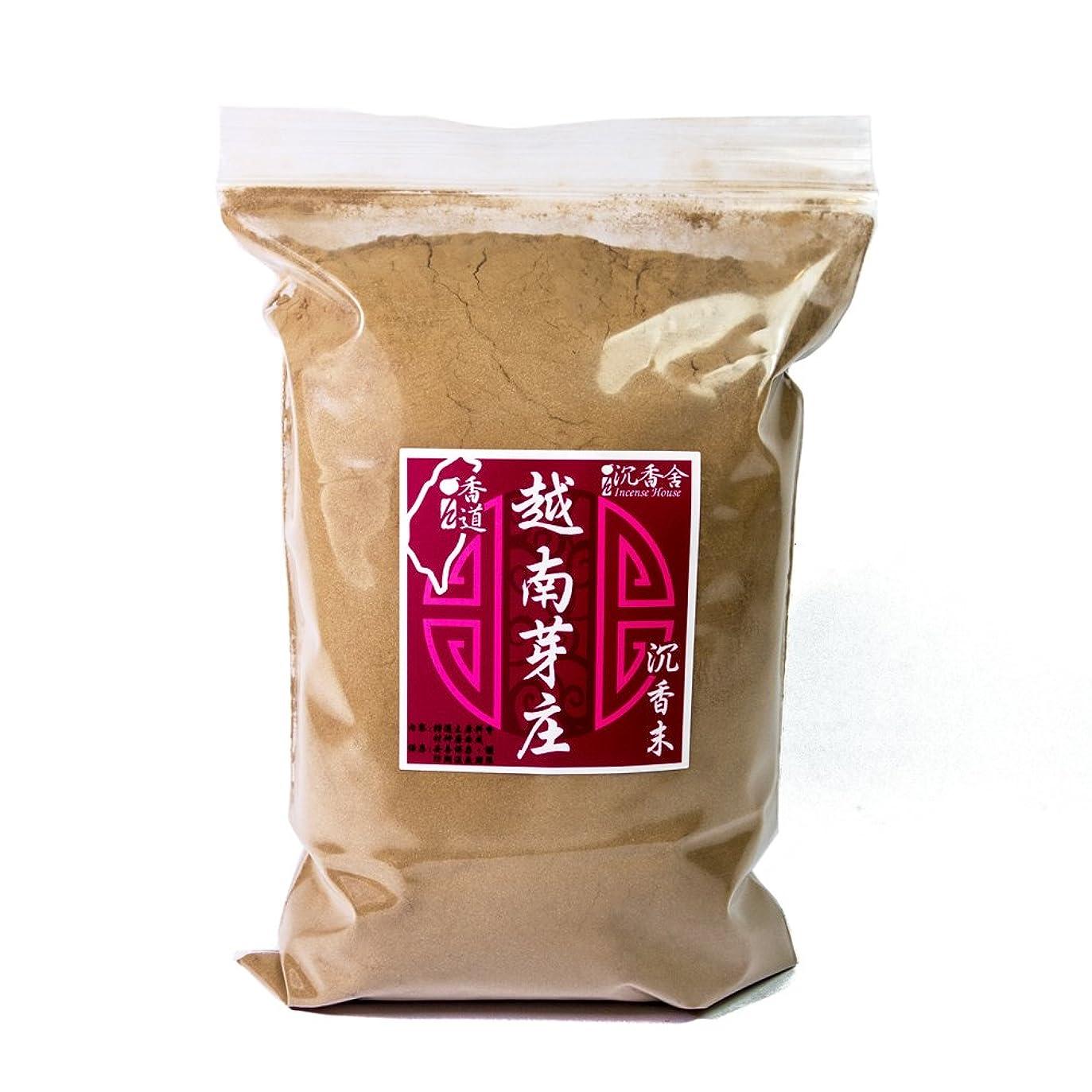 Top VN NhaTrang伽羅Aloeswood Incenseパウダー300?g