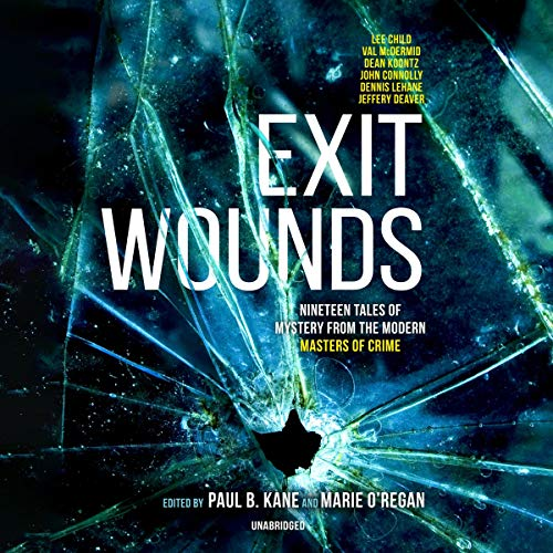 Exit Wounds Titelbild