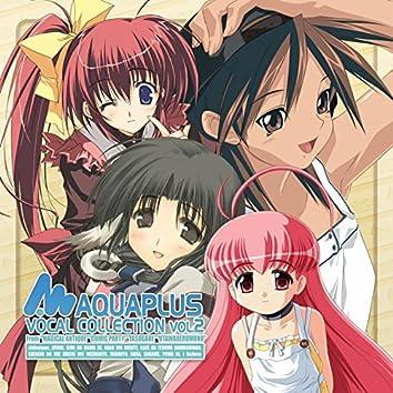 Aqua Plus Vocal Collection, Vol. 2