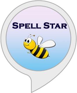 Spell Star (Spell Bee)