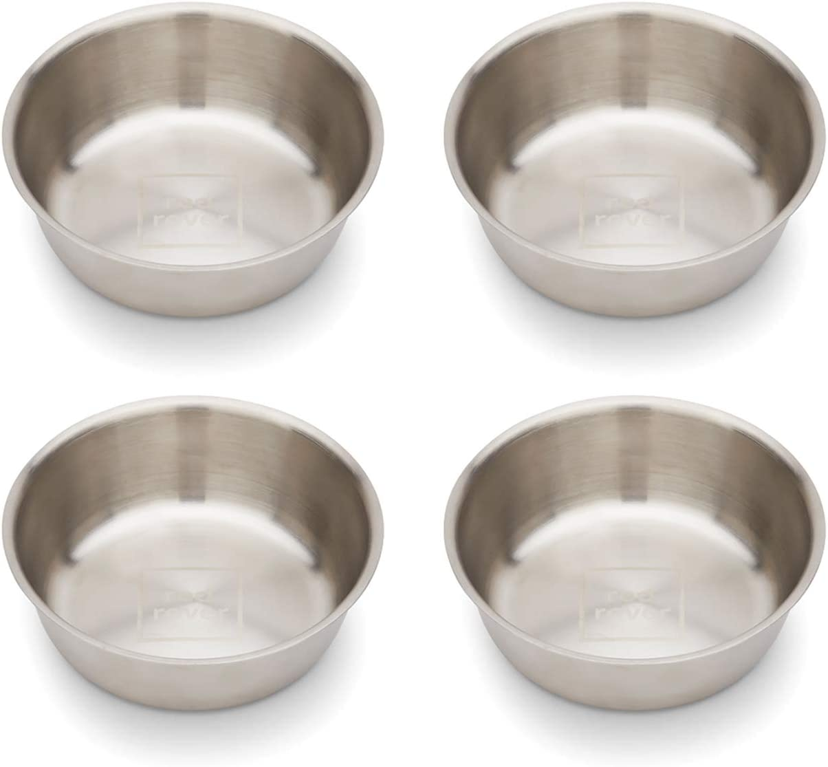 Red Rover Stainless Trust Dallas Mall Steel Kids' Set 4 Bowls of