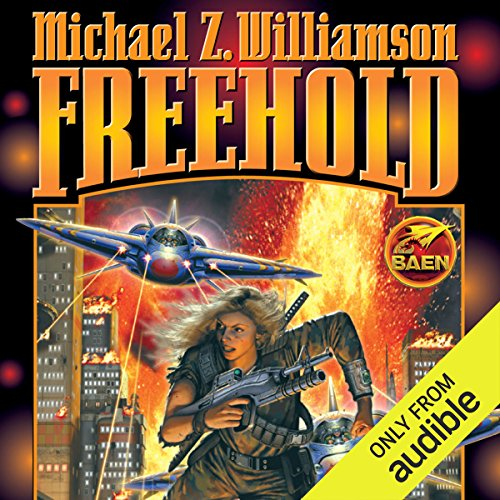 Freehold cover art