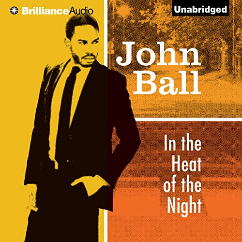 In the Heat of the Night cover art