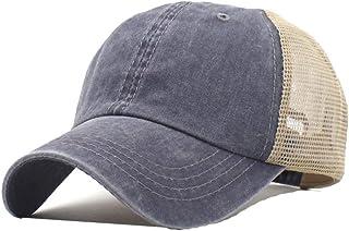 13a4b4a51a0d Amazon.es: Gris - Gorras de béisbol / Sombreros y gorras: Ropa
