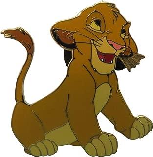 Best lion king enamel pin Reviews
