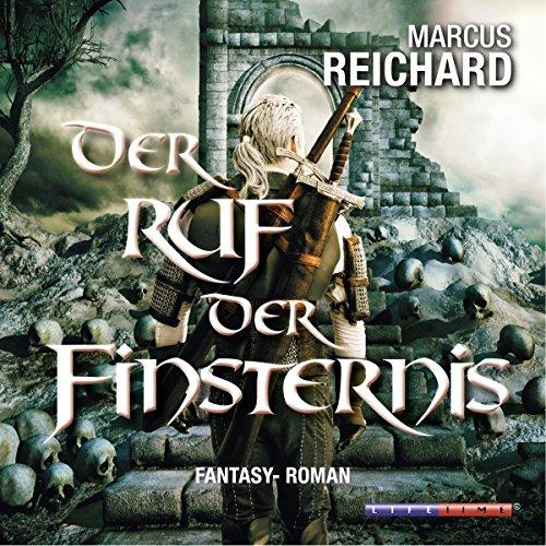 Der Ruf der Finsternis audiobook cover art