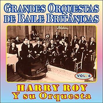 Grandes Orquestas de Baile Británicas - Vol Vi