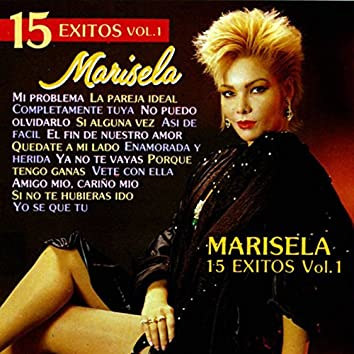 15 Éxitos de Marisela  Vol. 1