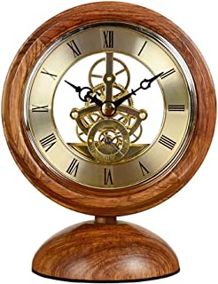 Amazon Fr Table Basse Horloge