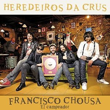Fransisco Chousa (El Campeador) - Single