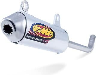 FMF Racing 025250 - Silenciador de 2 tiempos FMF Power Core 2