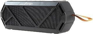 Etrain (SP340) Wireless Bluetooth Speaker with TF Card Port - Black