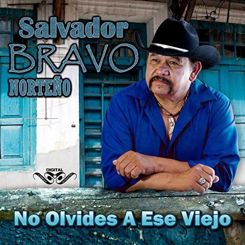 Salvador Bravo