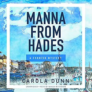 Manna from Hades cover art