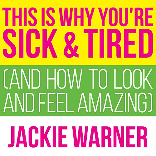 This Is Why You're Sick and Tired cover art