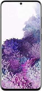 "Samsung Galaxy S20+ Plus (SM-G985F/DS) Dual SIM 128GB, 6.7"" Display, Factory Unlocked GSM, International Version - No Warranty - Cloud Blue"