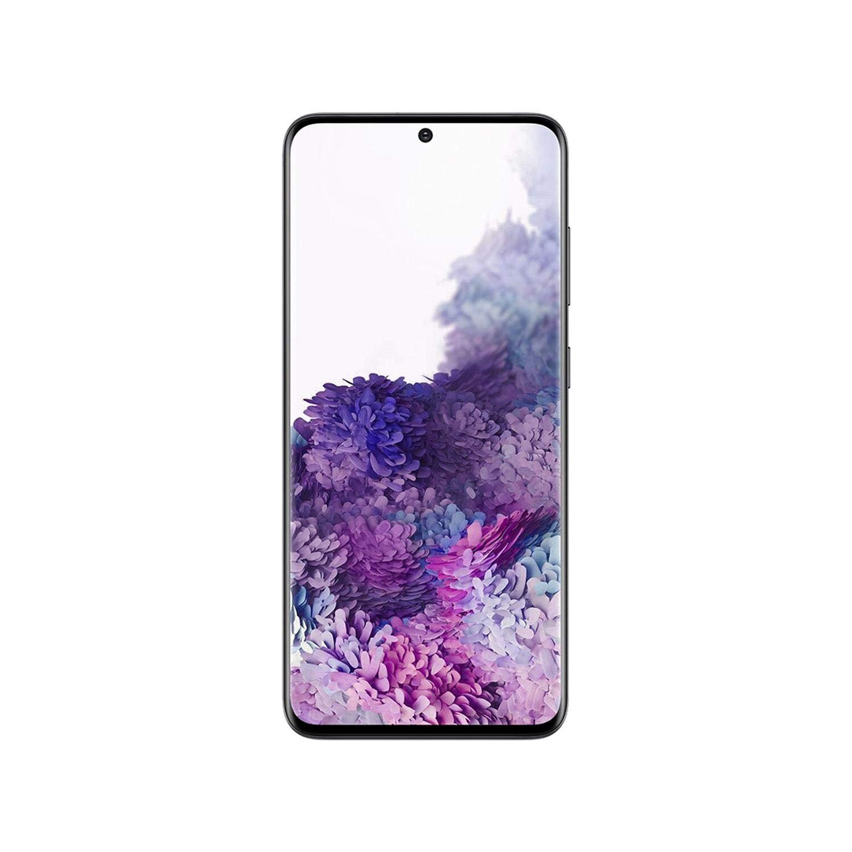 "Samsung Galaxy S20+ Plus (SM-G985F/DS) Dual SIM 128GB, 6.7"" Display, Factory Unlocked GSM, International Version - No Warr..."