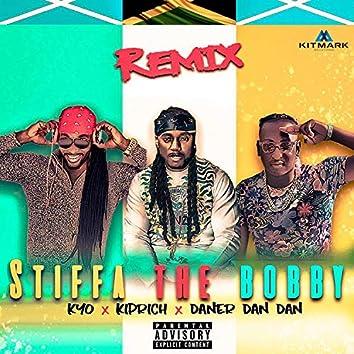 Stiffa the Bobby (Remix)