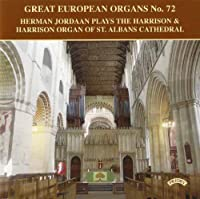 Organ of St Albans Cathedral