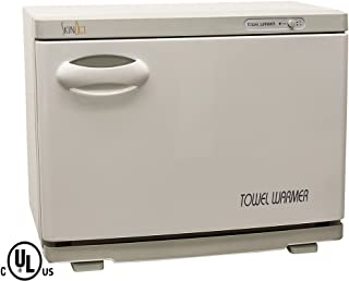 SkinAct Medium Size Hot Towel Cabinet UL Approve