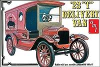 プラッツ 1/25 フォードT デリバリーバン 1923 プラモデル AMT860