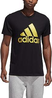 Amazon.com: adidas Black Shirt