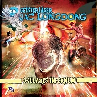 Okulares Infernum (Jac Longdong 6) Titelbild