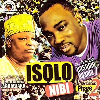 Isolo Nbi Phaze 2
