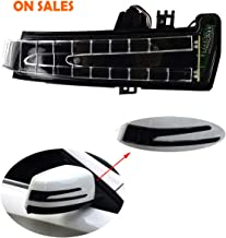 Right Door Mirror Turn Signal Marker Lamp for Mercedes-Benz W212 E W204 C W221 S