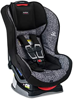 Britax Allegiance 3 Stage Convertible Car Seat - 5 to 65 Pounds - Rear and Forward Facing - 1 Layer Impact Protection , Static