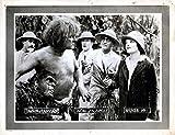 The Son of Tarzan Poster Drucken (35,56 x 27,94 cm)