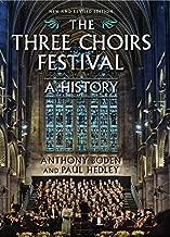 three choirs festival history