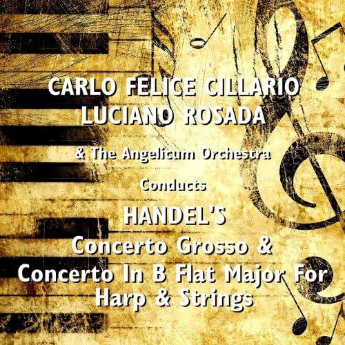 Luciano Rosada & Carlo Felice Cillario