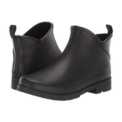 Chooka Brinn Ankle Bootie (Black) Women