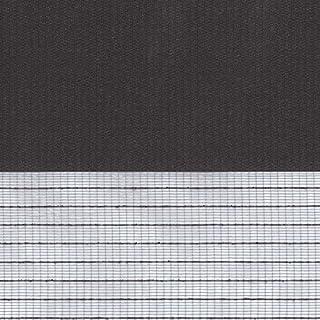 トーソー ロールスクリーン チョコレート 180X200 調光機能・チェーン式 30000014